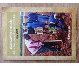 Dárkový certifikát Shine bean - Ovocné stromy