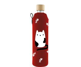 Drink it Kočka 500 ml - charitativní edice
