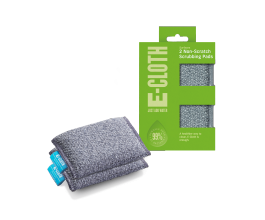 Houbičky na nádobí E-cloth - 2 ks