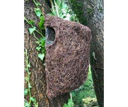 Ptačí budka – pro šoupálky – Brushwood