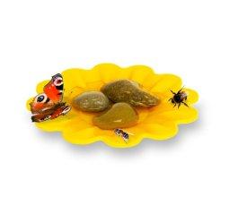Krmítko pro hmyz s oblázky JR Farm - 15 g