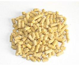 Lojové peletky se sušeným hmyzem 1kg