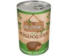 Masová konzerva pro ježky Brambles 400 g