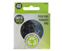 Zapichovací špendlíky z recyklovaného plastu - 40 ks