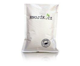 České organické hnojivo 1l - zip bag