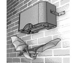 Úkryt pro netopýry 1 GS - do podzemních prostor