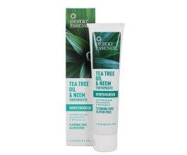 Pasta na zuby NEEM – Tea tree a Neem Desert essence 130 ml