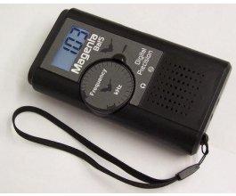 Detektor a identifikátor netopýrů Magenta 5