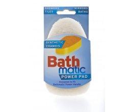Bathmatic - houbička na čištění koupelen EcoForce