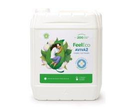 Feel Eco Aviváž s vůni bavlny 5l kanystr
