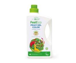Feel Eco prací gel na barevné prádlo 1,5 l