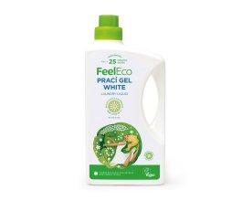 Feel Eco prací gel na bílé prádlo 1,5 l