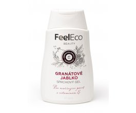 Feel eco sprchový gel Granátové jablko - 300 ml