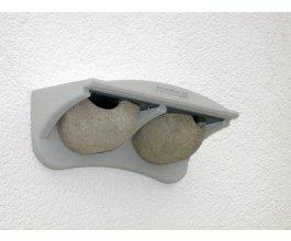 Ptačí hnízda 11 -  jiřičky  - na fasádu