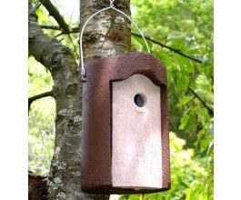 Ptačí budka 1B - otvor 2,6 cm