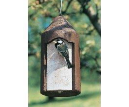 Ptačí budka 2M - otvor 3,2 cm