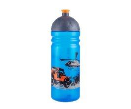 Zdravá lahev 0,7 l  - Jeep