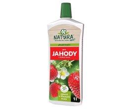 Přírodní hnojivo pro jahody a drobné ovoce Natura 1l