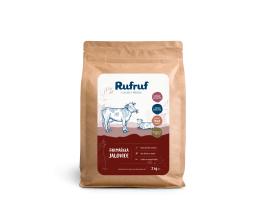 Rufruf farmářská jalovice 2kg