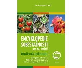 Encyklopedie soběstačnosti pro 21. století 1 - Rodinná zahrada