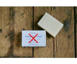 Friendly Soap Zero waste sada přírodního mýdla na vlasy levandule a tea tree - 7ks