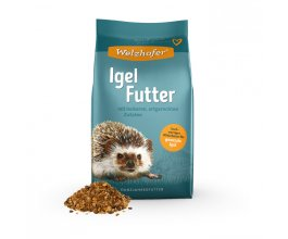 Krmení pro ježky Welzhofer 3,5 kg