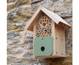 Hmyzí domek pro včelky samotářky a další hmyz Barn