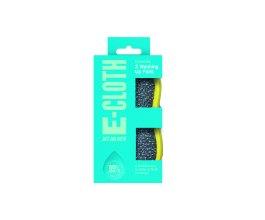 Houbička na nádobí z mikrovlákna e-cloth 2ks