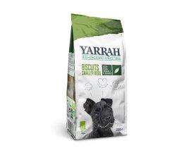 Psí vegetariánské sušenky Multi 250g - Yarrah BIO