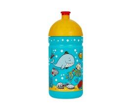 Zdravá lahev 0,5 l - Mořský svět