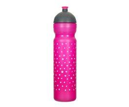 Zdravá lahev 1 l - Puntíky