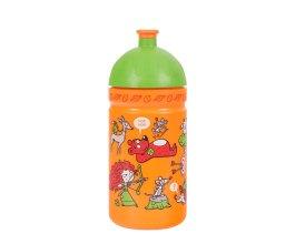 Zdravá lahev 0,5 l - Rebelka