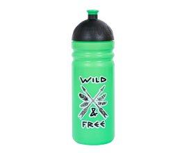 Zdravá lahev 0,7 l  UAX - Wild