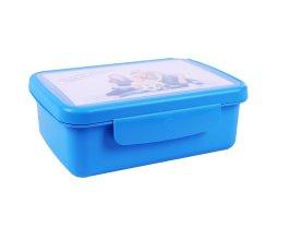 Svačinový box Zdravá sváča - modrá