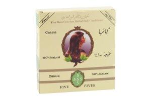 Cassia - bezbarvý regenerační zábal na vlasy