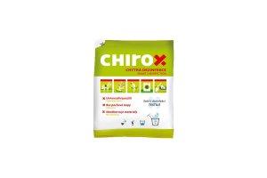 Chirox® chytrá desinfekce - 50g sáček