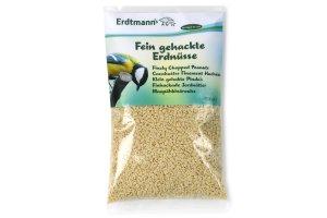 Sekané arašídy - 2,5kg