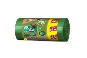 Pytle na odpad Green Life - 60l (18ks)