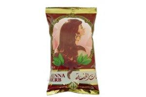 Henna přírodní na vlasy 200g