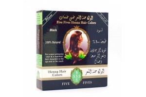 Henna černá 100 g