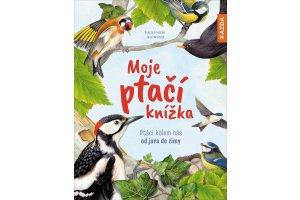 Moje ptačí knížka