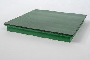 Keg line - střecha