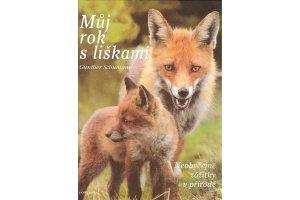 Můj rok s liškami