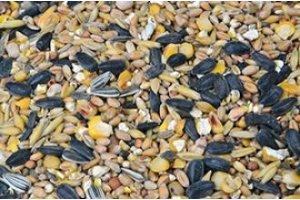 Krmítková směs 10 kg - pestrý mix - 15 druhů semen