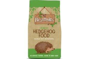 Masové granule pro ježky Brambles 900 g
