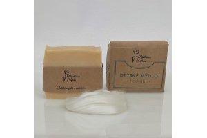 Mýdlo pro děti - Mýdlárna Šafrán 90g