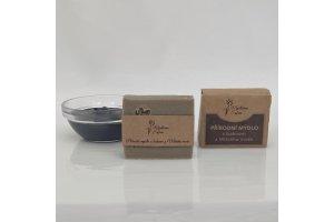 Mýdlo s bahnem z Mrtvého moře - Mýdlárna Šafrán 90g