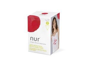 Nur Cup Menstruační kalíšek S/M