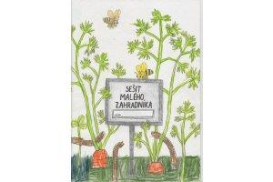 Sešit malého zahradníka