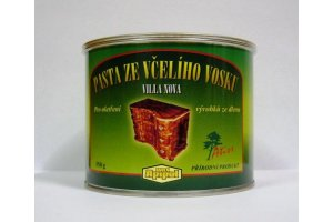 VILLA NOVA - voskový balzám na dřevo - pasta 350 g